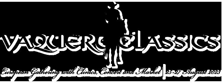 Vaquero Classics